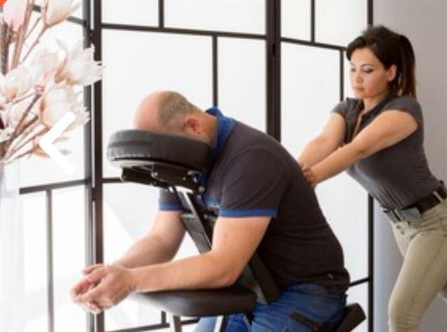 beoordeling massage broodmager in de buurt Nijkerk